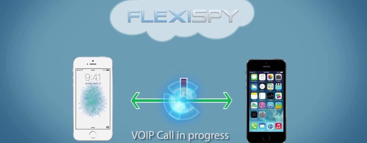 Flexispy pour l'iPhone - image