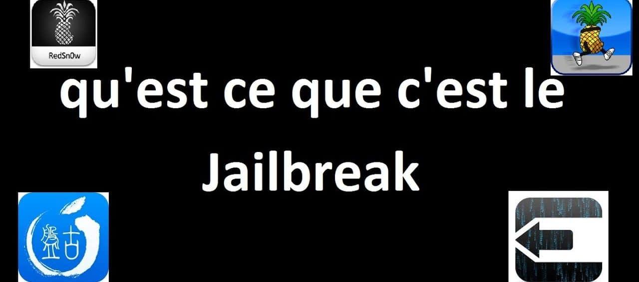 Pourquoi Jailbreak est nécessaire - image