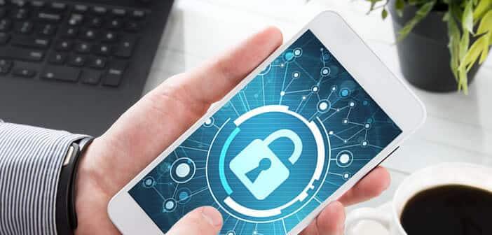 Protéger votre téléphone cellulaire - image