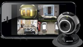 Surveillance iPhone - image